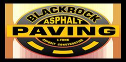 Blackrock Asphalt Paving - J. Funk - Asphalt Construction